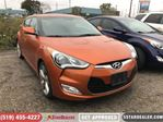 2015 Hyundai Veloster Tech   NAV ROOF   CAM   LEATHER in London, Ontario