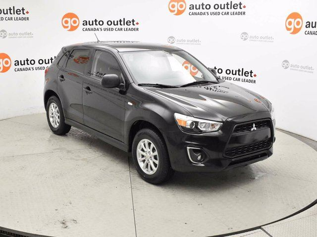 2013 MITSUBISHI RVR ES 4dr Front-wheel Drive in Red Deer, Alberta