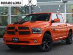 2017 Dodge RAM 1500 Sport (140.5 WB - 5.7 Box) in Vancouver, British Columbia