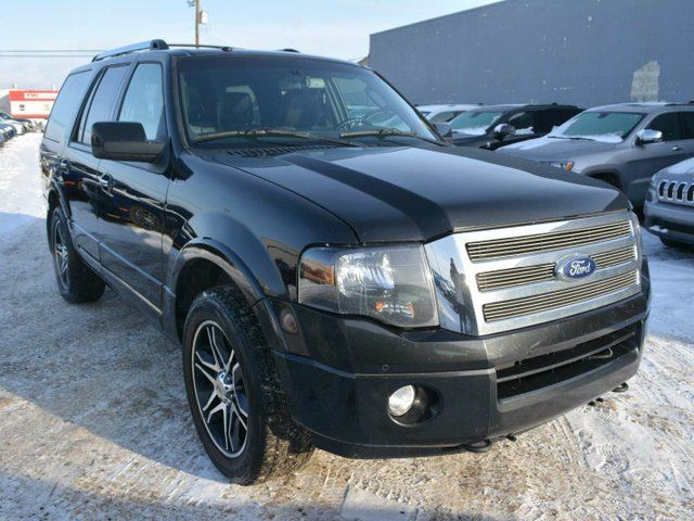 2013 FORD EXPEDITION Limited in Bonnyville, Alberta