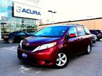 2014 Toyota Sienna LE 7-Pass Mobility 6A in Langley, British Columbia