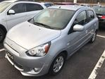 2014 Mitsubishi Mirage SE Heated Seats, Cruise, Air in Thunder Bay, Ontario