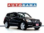 2012 Mercedes-Benz GLK-Class GLK350 NAVIGATION LEATHER PANORAMIC SUNROOF 4WD BACKUP CA in North York, Ontario