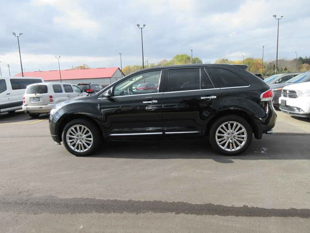 2013 LINCOLN MKX           in Cayuga, Ontario