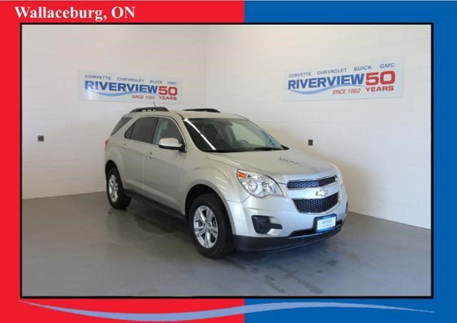 2015 Chevrolet Equinox LT in Wallaceburg, Ontario