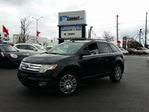 2010 Ford Edge AWD LIMITED ONLY $19 DOWN $77/WKLY!! in Ottawa, Ontario