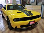 2017 Dodge Challenger SXT Plus, Leather Heated/Vented Seats, Sunroof, NAV, Remote Start, Back Up Cam in Paris, Ontario