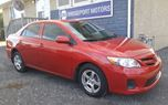2011 Toyota Corolla ONLY 19,735 KMS - LOADED - LIKE NEW!! in Ottawa, Ontario