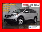 2012 Honda CR-V EX AWD 4x4 *Toit ouvrant, Caméra recul, Mags, Blue in Saint-Jerome, Quebec