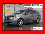 2012 Honda Odyssey EX-L w/RES *TV/DVD, Cuir, Toit, 8 passagers in Saint-Jerome, Quebec