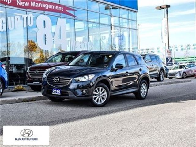 2016 MAZDA CX-5 *GS AWD Just Arrived! in Ajax, Ontario