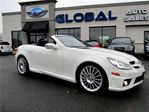 2011 Mercedes-Benz SLK-Class AMG PKG. ROADSTER . HARD TOP. in Ottawa, Ontario