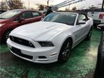2014 Ford Mustang GT,NAVIGATION,LEATHER in Mississauga, Ontario