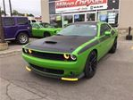 2017 Dodge Challenger T/A 392 GREEN GO in Milton, Ontario