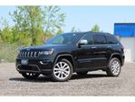 2017 Jeep Grand Cherokee Limited**NAV**ROOF**HEATED SEATS/STEERING** in Mississauga, Ontario