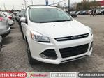 2013 Ford Escape SEL   NAV   LEATHER   AWD   ECO   HEATED SEATS in London, Ontario