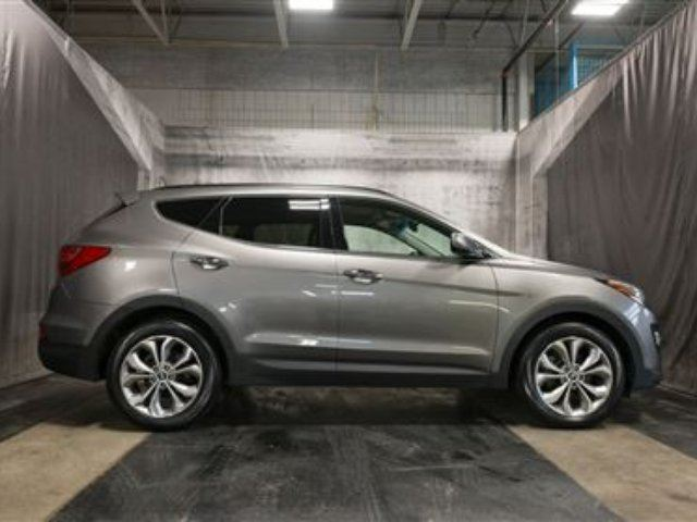2014 hyundai santa fe se w panoramic roof leather awd for Hyundai motor finance payoff
