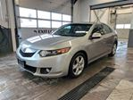 2010 Acura TSX Low KMS, Leather Heated Seats, Sunroof in Thunder Bay, Ontario