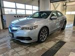 2015 Acura TLX WAS $31995 AWD Tech 0.9% financing for 60 mths in Thunder Bay, Ontario