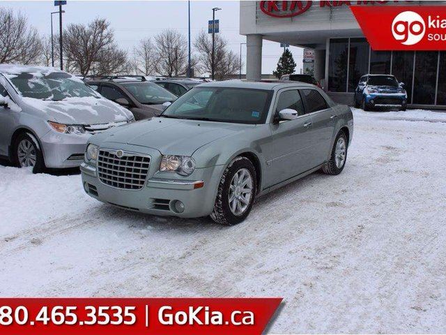 2006 CHRYSLER 300 $96 B/W PAYMENTS!!! FULLY INSPECTED!!!! in Edmonton, Alberta