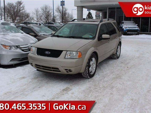 2006 FORD FREESTYLE **$75 B/W PAYMENTS!!! FULLY INSPECTED!!!!** in Edmonton, Alberta