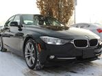 2016 BMW 3 Series 320 320, AWD, SEDAN in Edmonton, Alberta