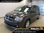 2017 Dodge Grand Caravan Crew in Lethbridge, Alberta