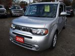 2009 Nissan Cube POWER EQUIPPED SL MODEL 5 PASSENGER 1.8L - 4 CY in Bradford, Ontario