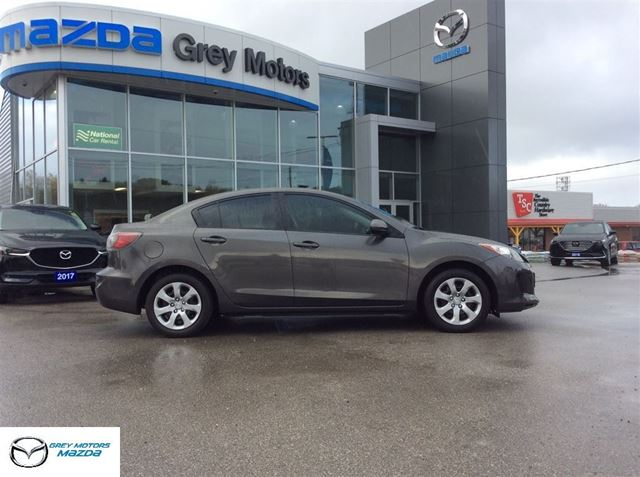2013 Mazda MAZDA3 GX in Owen Sound, Ontario