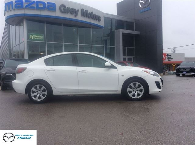 2010 Mazda MAZDA3 GX in Owen Sound, Ontario