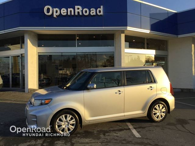 2012 SCION XB HB AUTO in Richmond, British Columbia