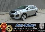 2010 Mazda CX-7 GS AWD *Lthr/Roof in Winnipeg, Manitoba