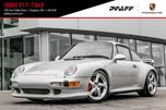 1997 Porsche 911 Carrera 4 Coupe S in Woodbridge, Ontario