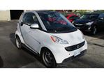 2013 Smart Fortwo 2dr Cpe Passion in Mississauga, Ontario