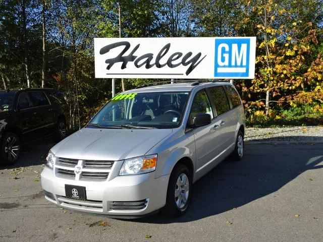 2009 DODGE GRAND CARAVAN SE in Sechelt, British Columbia