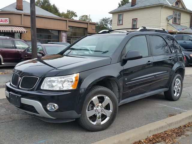 2009 PONTIAC TORRENT FWD Olympic Edition in St Catharines, Ontario