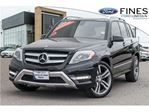2014 Mercedes-Benz GLK-Class GLK3 4MATIC - ACCIDENT FREE! in Bolton, Ontario