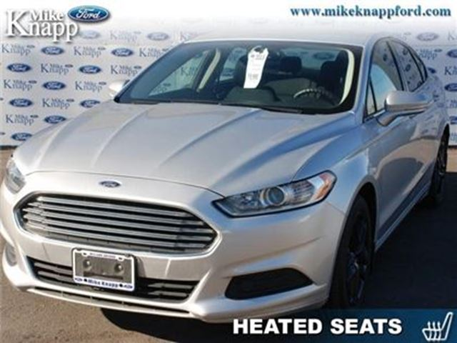 2013 FORD Fusion SE in Welland, Ontario
