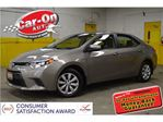 2015 Toyota Corolla LE ONLY 21,000 km - LOADED in Ottawa, Ontario