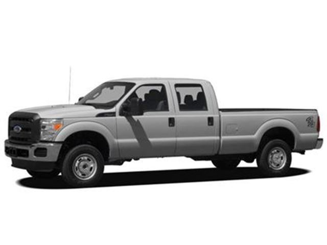 2012 FORD F-250 - in Coquitlam, British Columbia