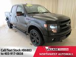 2013 Ford F-150 XLT Supercrew FX4 in Calgary, Alberta