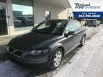 2007 Volvo C30 2.4i Automatic*Local Trade/Low Kilometers* in Winnipeg, Manitoba