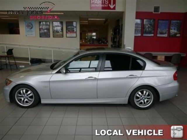2008 BMW 3 SERIES 328 i 328i - Local in Maple Ridge, British Columbia