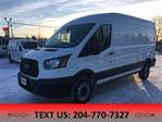 2016 Ford Transit Medium Roof in Winnipeg, Manitoba