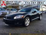 2009 Mitsubishi Eclipse GS, SERVICES RECORDS, BODY IN GREAT SHAPE !!!! in Scarborough, Ontario