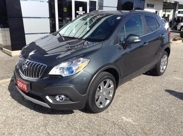 2016 BUICK ENCORE Premium in Windsor, Ontario