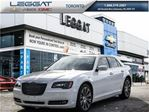 2013 Chrysler 300 Leather, Sunroof and much, much more... in Rexdale, Ontario