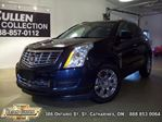 2014 Cadillac SRX Luxury in St Catharines, Ontario