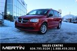 2013 Dodge Grand Caravan SE in Chilliwack, British Columbia