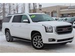 2016 GMC Yukon XL SLT in Sherwood Park, Alberta